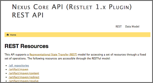 Plugins and the REST API